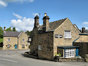 Devonshire Arms, Beeley