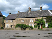 Beeley Village House