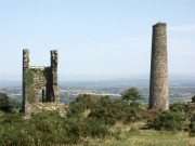 Bodmin Moor Engine House