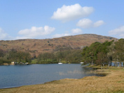 Southern Coniston Water