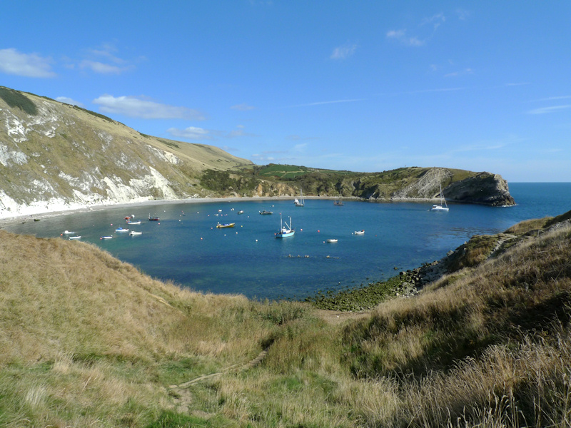 lulworth cove geography coursework Taking y11 and y13 students to iceland, y12 students to north wales, and y10 students to lulworth cove and swanage this is an exciting time for geography as we have new specifications to follow at a level and gcse.