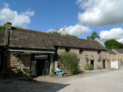 Craft Centre, Eyam