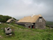 Famine Cottages