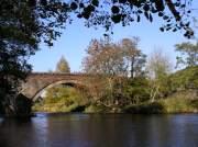 Bassenthwaite Lake, Ouse Bridge