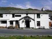 Kirkstaone Pass Inn