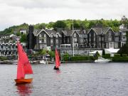 Bowness Bay, Lake Windermere