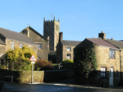 Longnor Village