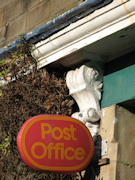 Longnor Village Post Office