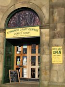 Longnor Village Craft and Coffee Shop