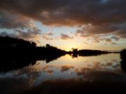 Macclesfield Forest, Ridgegate Reservoir