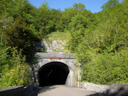 Chee Tor Tunnel