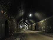 Monsal Trail Tunnels