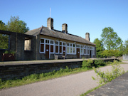 Millers Dale Station