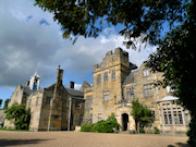 Scotney 'New' Castle