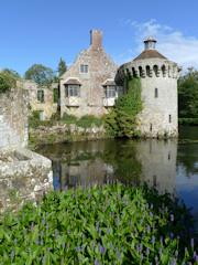 Scotney Castle Ruins