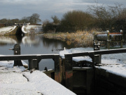 Bosley Locks