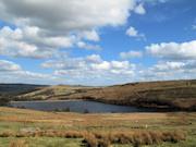 Bradford Moor Reservoir