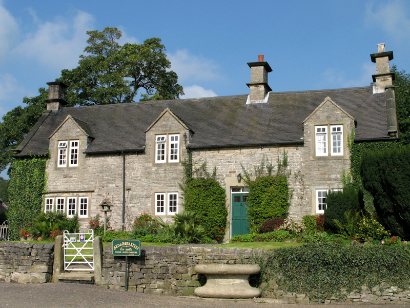 Tissington Tea Rooms